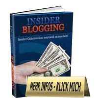 cover insider blogging